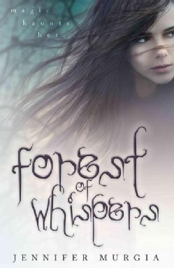 Forest of Whispers (Paperback)