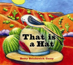 That Is a Hat (Hardcover)