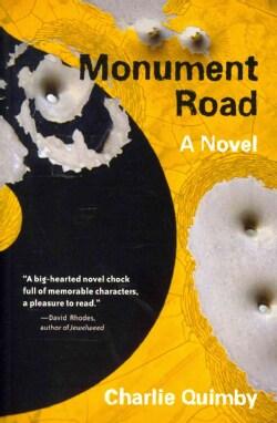Monument Road (Paperback)