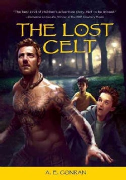 The Lost Celt (Hardcover)