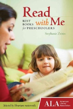 Read with Me: Best Books for Preschoolers (Paperback)