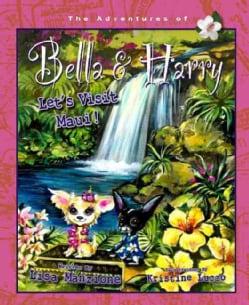 Let's Visit Maui! (Hardcover)