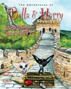 Let's Visit Beijing! (Hardcover)