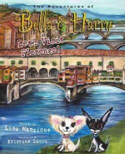 Let's Visit Florence! (Hardcover)