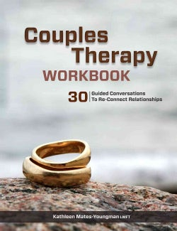 Couples Therapy: 30 Guided Conversations to Re-Connect Relationships (Paperback)