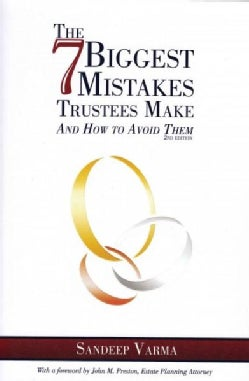 The 7 Biggest Mistakes Trustees Make: And How to Avoid Them (Hardcover)