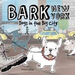 NY Dogs (Hardcover)