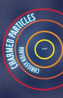 Charmed Particles (Paperback)