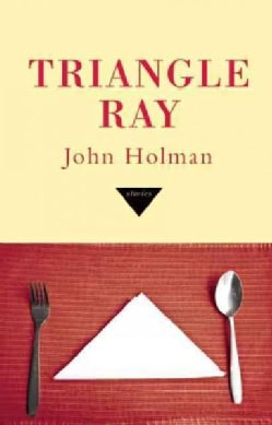 Triangle Ray: Stories (Paperback)