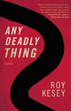 Any Deadly Thing (Paperback)