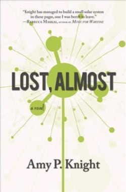 Lost, Almost (Paperback)