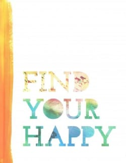 Find Your Happy (Hardcover)