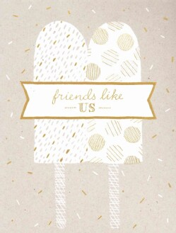 Friends Like Us (Hardcover)