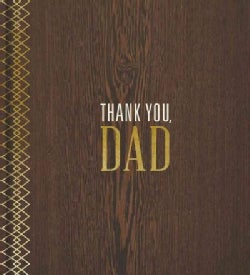 Thank You, Dad (Hardcover)