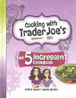 The 5 Ingredient Cookbook (Hardcover)