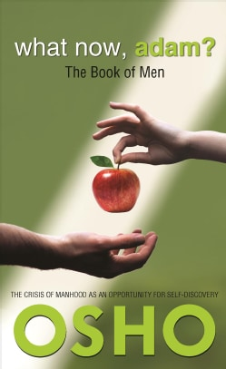 What Now, Adam?: The Book of Men (Paperback)