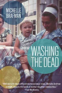 Washing the Dead (Paperback)