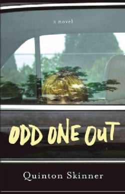 Odd One Out (Paperback)