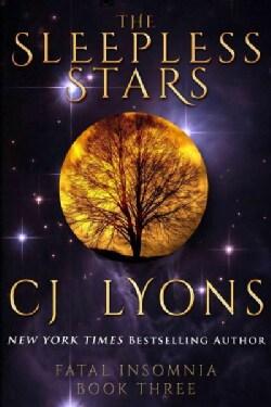 The Sleepless Stars (Paperback)