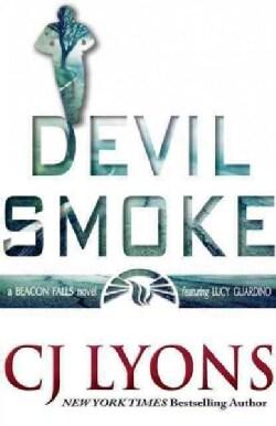 Devil Smoke (Hardcover)