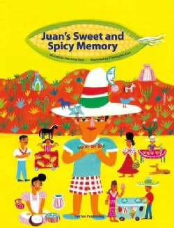 Juan's Sweet and Spicy Memory (Hardcover)