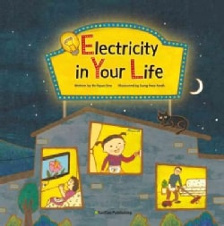 Electricity in Your Life (Hardcover)