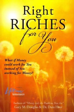 Right Riches for You (Paperback)