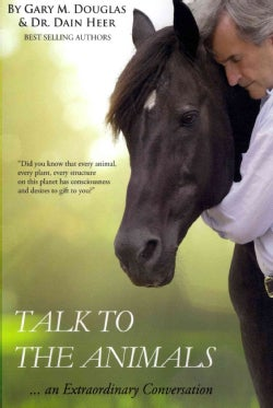 Talk to the Animals (Paperback)