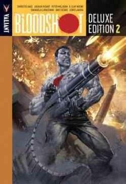 Bloodshot 2 (Hardcover)