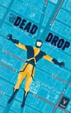 Dead Drop (Paperback)