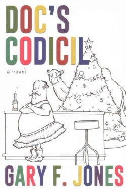 Doc's Codicil (Paperback)