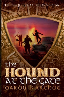 The Hound at the Gate (Paperback)