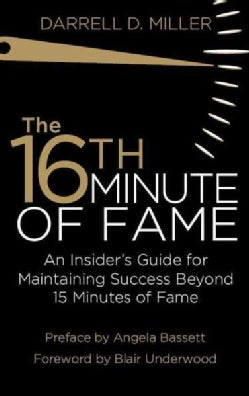 The 16th Minute of Fame (Paperback)