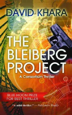 The Bleiberg Project (Paperback)