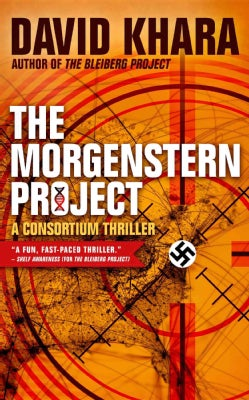 The Morgenstern Project (Paperback)