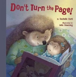 Don't Turn the Page! (Hardcover)
