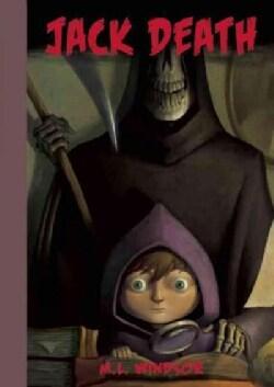 Jack Death (Hardcover)