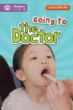Going to the Doctor (Hardcover)