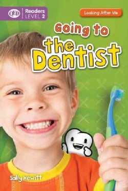 Going to the Dentist (Hardcover)