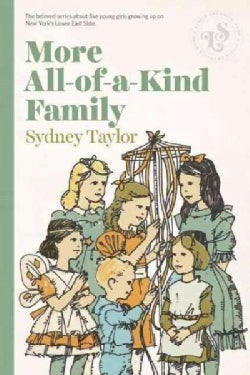 More All-of-a-Kind Family (Paperback)
