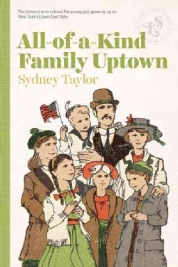 All-of-a-Kind Family Uptown (Paperback)