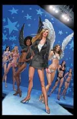 Grimm Fairy Tales Presents: Goddess, Inc. (Paperback)