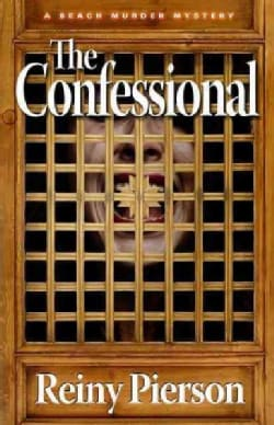 The Confessional (Paperback)