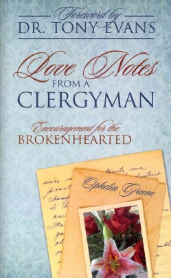 Love Notes from a Clergyman (Paperback)