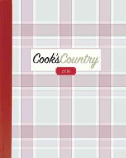 Cook's Country 2016 (Hardcover)