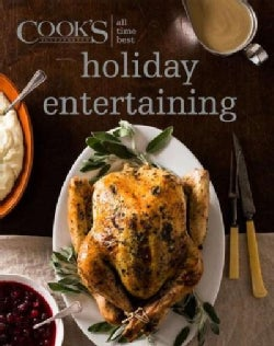 All-Time Best Holiday Entertaining (Hardcover)