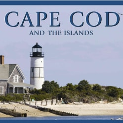 Cape Cod and the Islands (Hardcover)