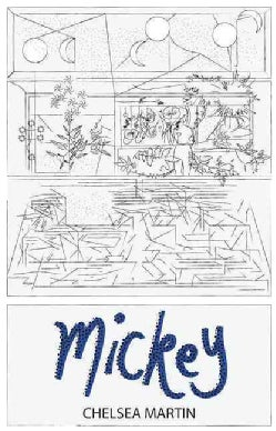 Mickey (Paperback)