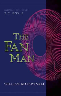 The Fan Man (Paperback)