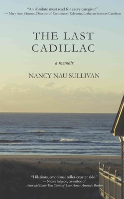The Last Cadillac (Paperback)